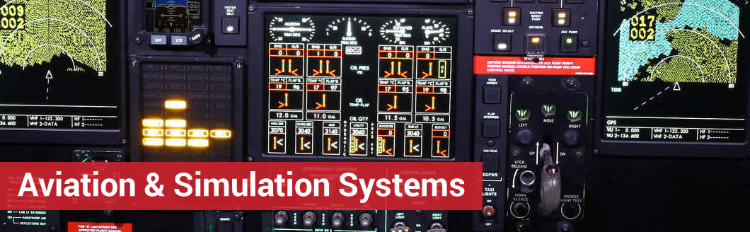 Aviation & Simulation Systems 2